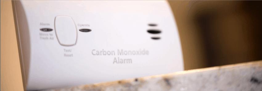 Carbon monoxide ruins lives