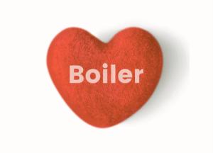 Boilers we love