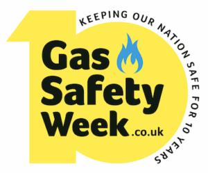 Gas Safety Week 2020 Logo