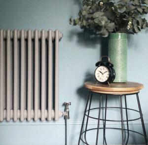 Stylish radiator north east