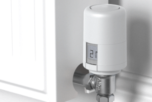 Smart radiator valve installation Newcastle