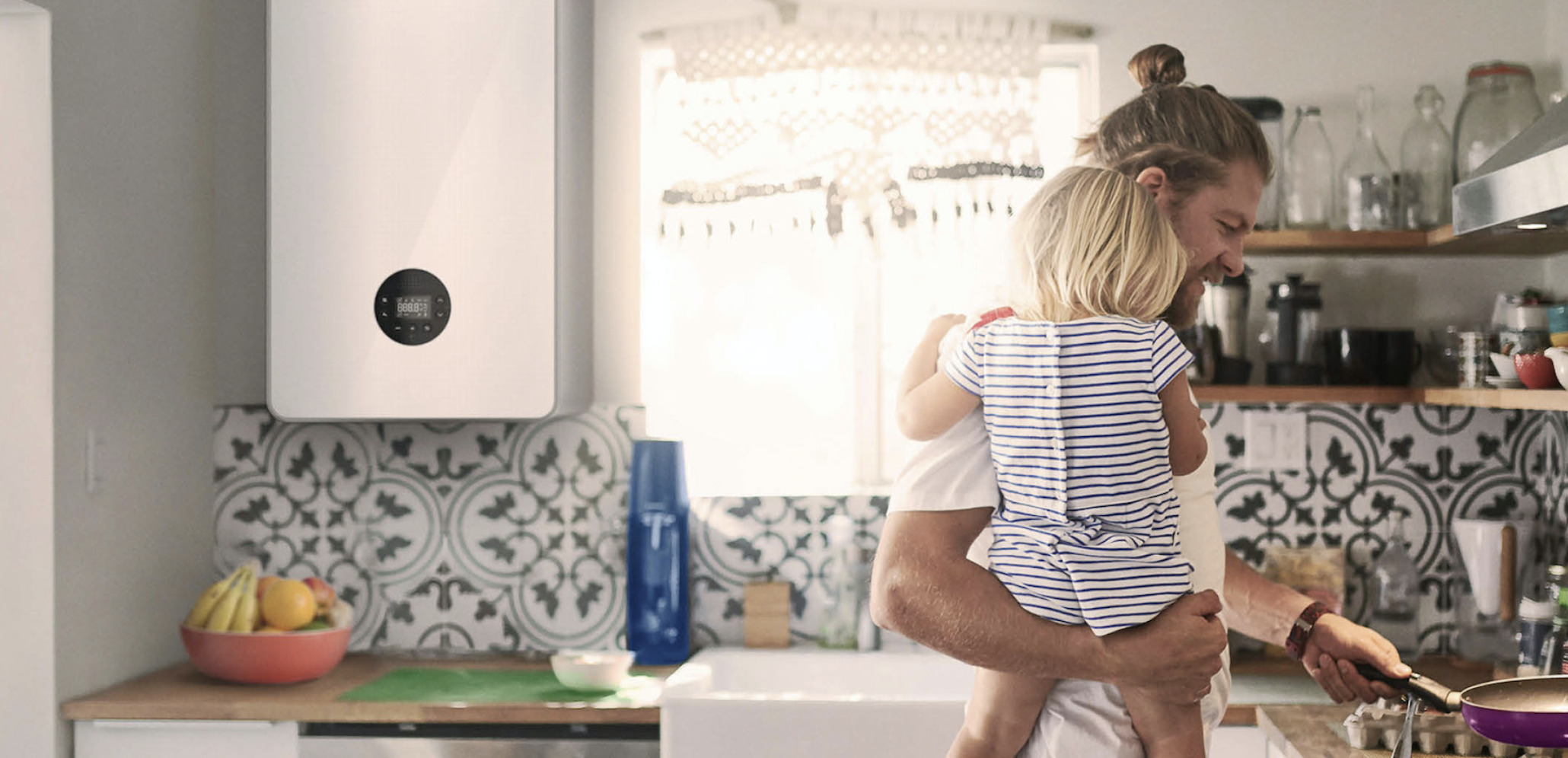 How to buy a new boiler (without getting ripped off)
