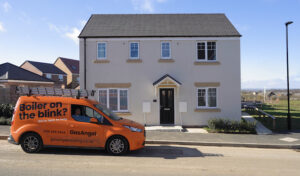 central heating company that responds fast and with a 24 hour call out guarantee