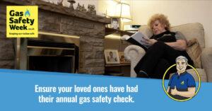 Gas safety week 2021 newcastle